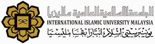 IIUM Logo