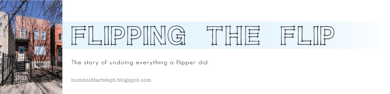 Flipping the Flip