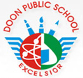 Doon Public School Paschim Vihar logo