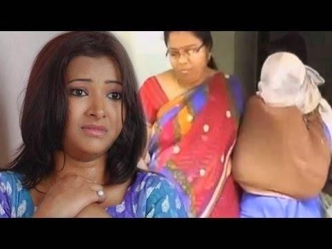involved in prostitution Shweta Prasad