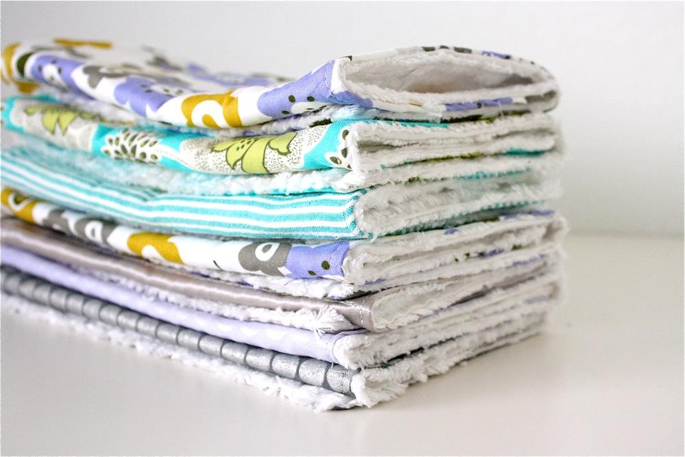 dana s test blog Celebrate BABY TUTORIAL Burp Cloth