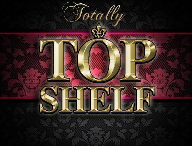 Totally Top Shelf - London Calling