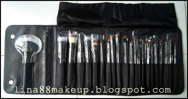 coastal scents brushes uses. i will write a function and use of these brushes one by coastal scents uses