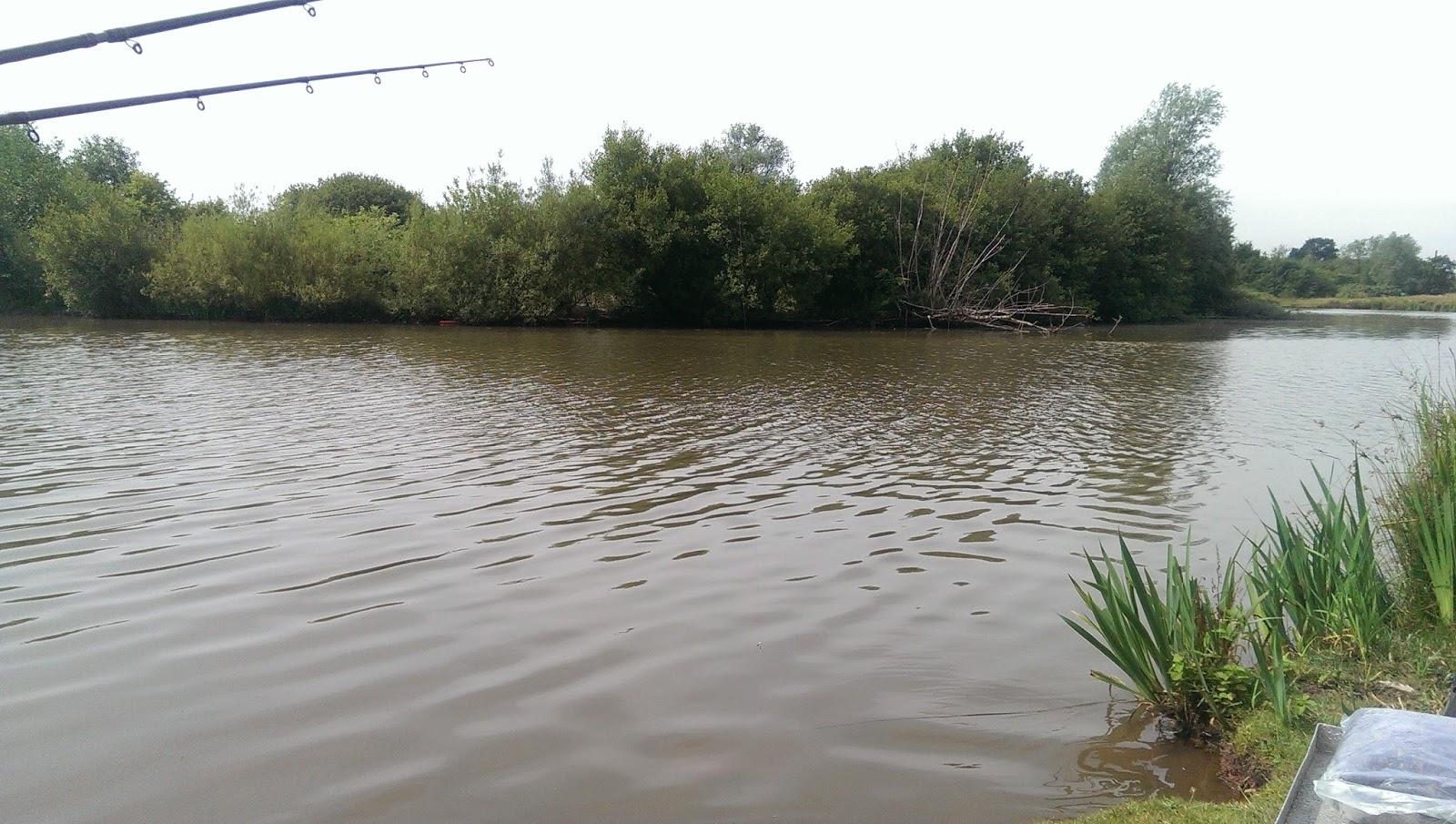 Hendre Lake Park Near Car Park