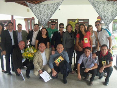 Faculdade Evolução Alto Oeste Potiguar (FACEP) reuniu os maiores ...