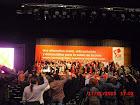 XIX congreso PCE 15-16-17-noviembre 2013