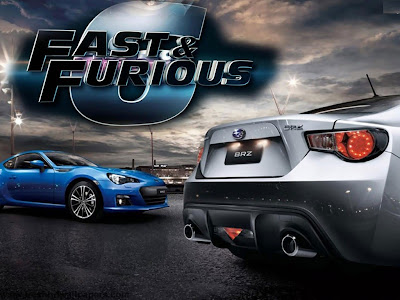 Fast And Furious 6 - Free HD Wallpapers