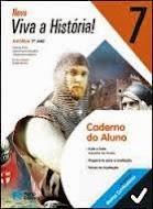 Caderno do Aluno - Novo Viva A História!