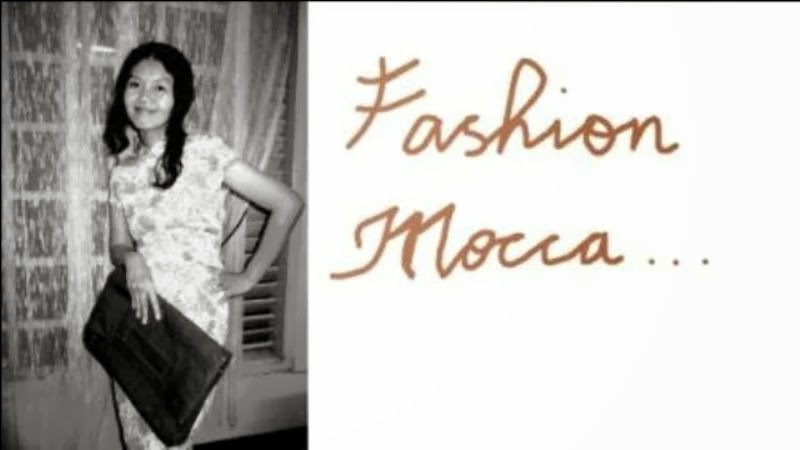 Fashion Mocca