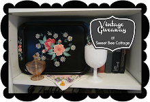 Giveaway #2 - All vintage