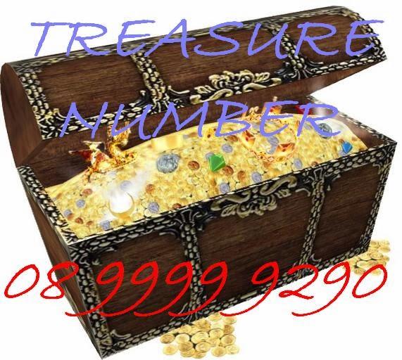 TREASURE NUMBER เลขมหาสมบัติ ( บริหารจัดการโดย นาย ยงยุทธ 08 9999 9290 )