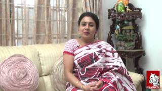 Anitha Kuppusamy's Interview | Junior Vikatan