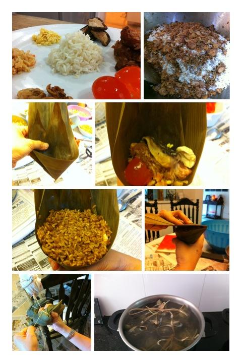 how to make savoury rice