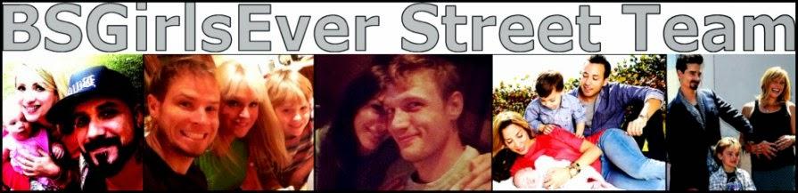 BSGirlsEver Street Team