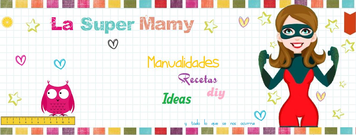 La Super Mamy