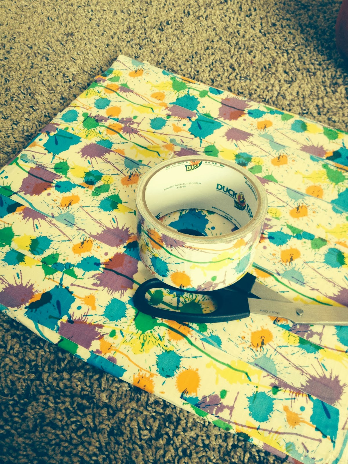 Squishy Zucchini : Zucchini Summer: Squishy Board (DIY)