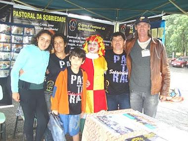 22ª FESTA DO MILHO EM JACI-SP.