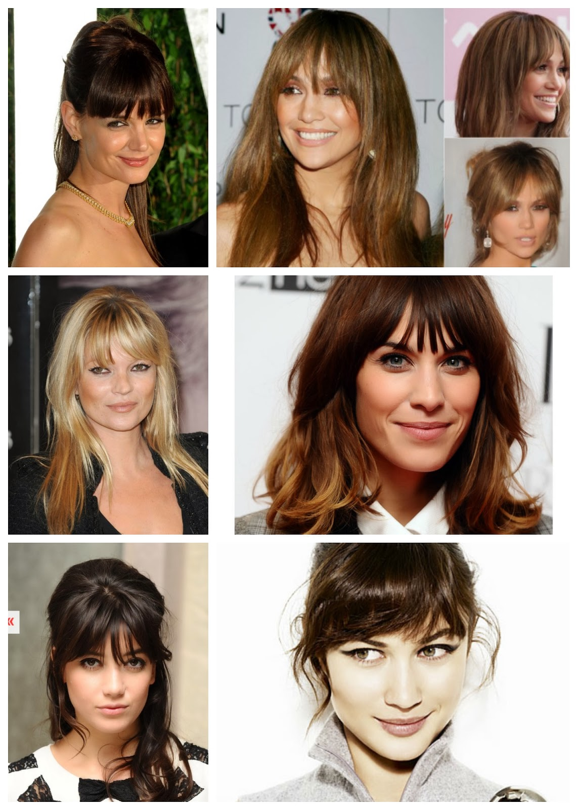 Fringe Benefits Collage