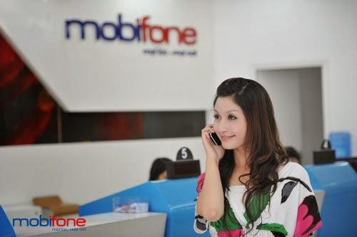 Khuyến mãi hòa mạng mới cho thuê bao trả sau của Mobifone
