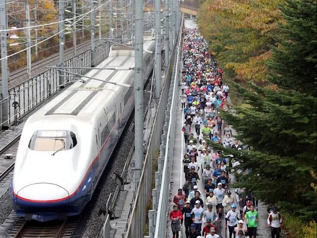Kazuizawa Marathon