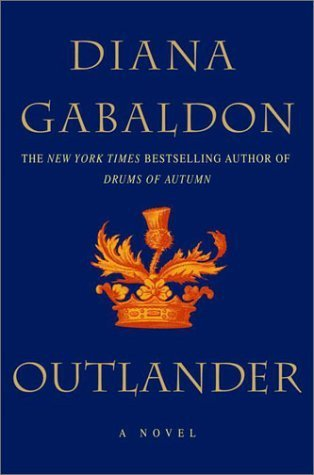 Review: Outlander by Diana by Gabaldon