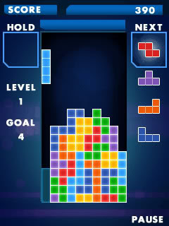 Tetris 2013 - screenshot thumbnail