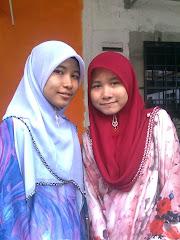 wani & neesya