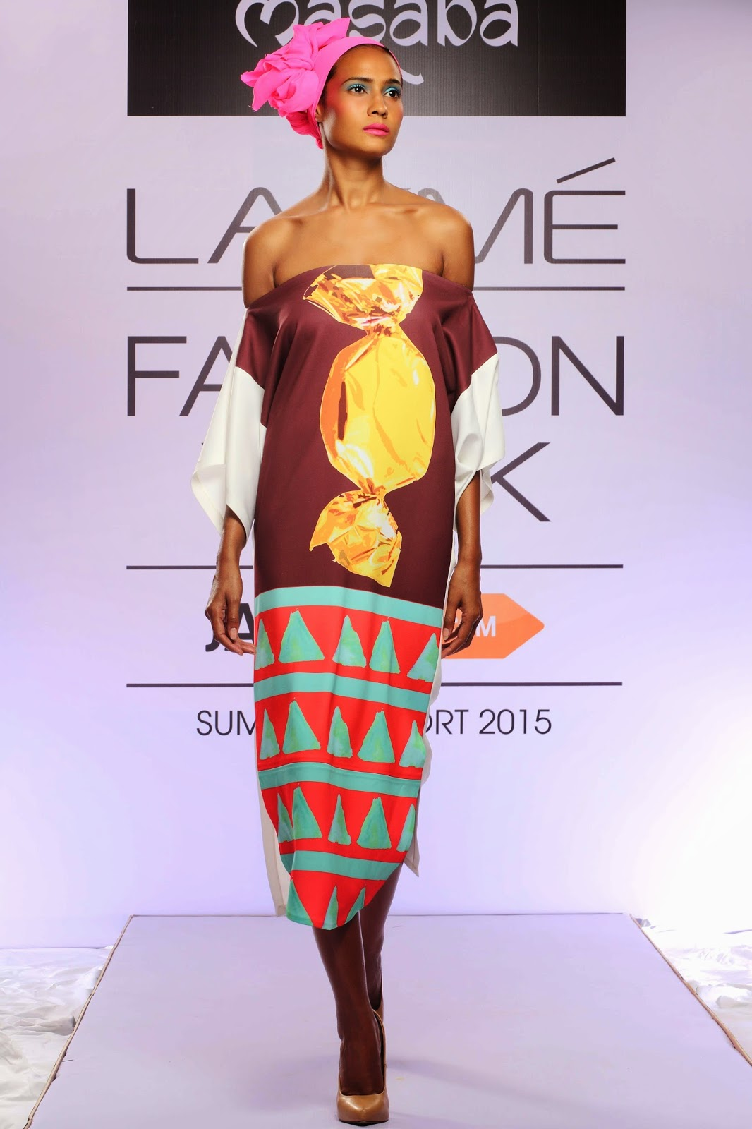http://aquaintperspective.blogspot.in/, LIFW Day 1, Masaba Gupta