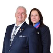 Governador do Distrito 4420 para o Ano Rotário 2020-2021