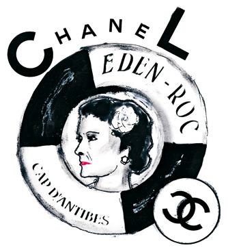 Sayadore: Chanel's 2012 cruise collection at the Hotel Du ...