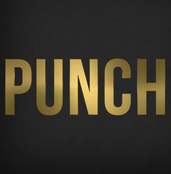 Sponsor - Punch