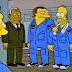 Los Simpsons 05x15 ''Homero En El Espacio Profundo'' Online Latino