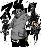 Cosplay Shino