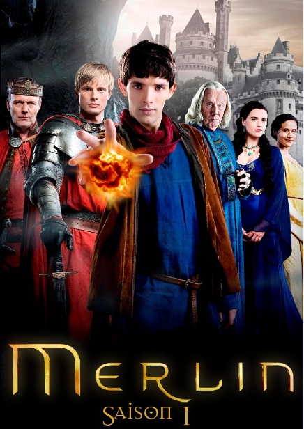 merlin saison 1 complete streaming telecharger voirfilms streaming. Black Bedroom Furniture Sets. Home Design Ideas