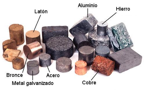Electr nica b sica materiales aislantes conductores y - Materiales aislantes del calor ...
