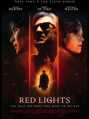Red Lights streaming vf
