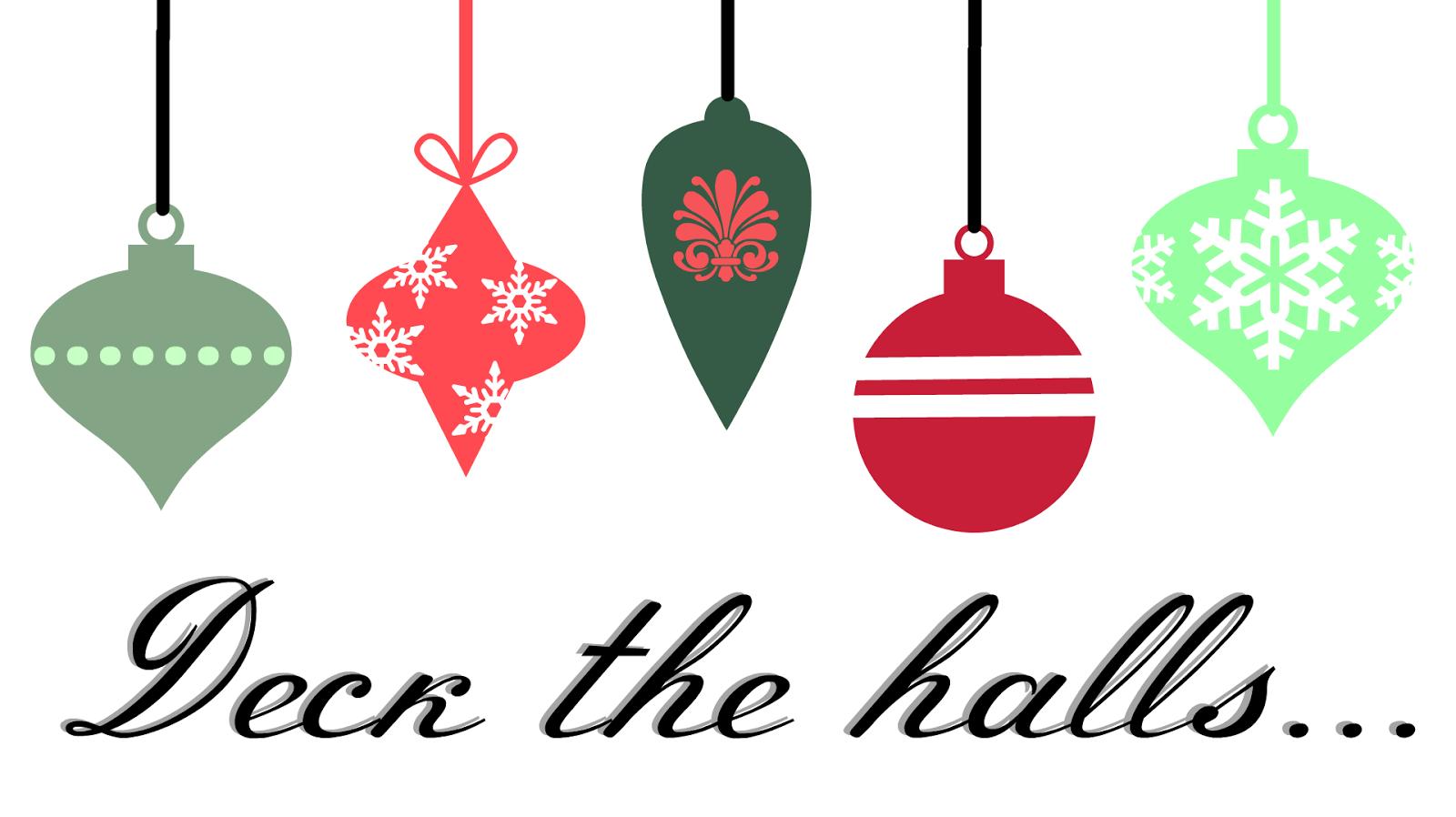 Christmas graphics!