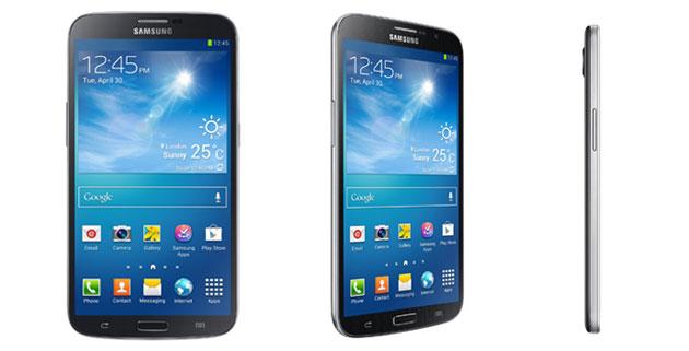 ... ponsel tersebut adalah samsung galaxy mega 6 3 dan samsung galaxy