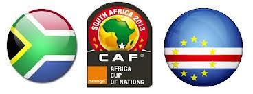 مشاهدة مباراة جنوب افريقيا والرأس