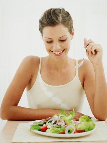 Tips: 8 Jenis Makanan Perlu Dimakan Ketika Datang Bulan Atau Period