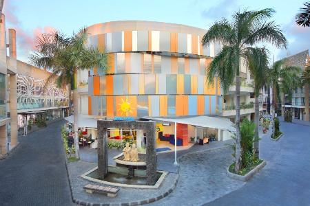 Hotel Terbaik Di Kota Malang