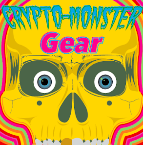 Crypto-Monster Gear Shop