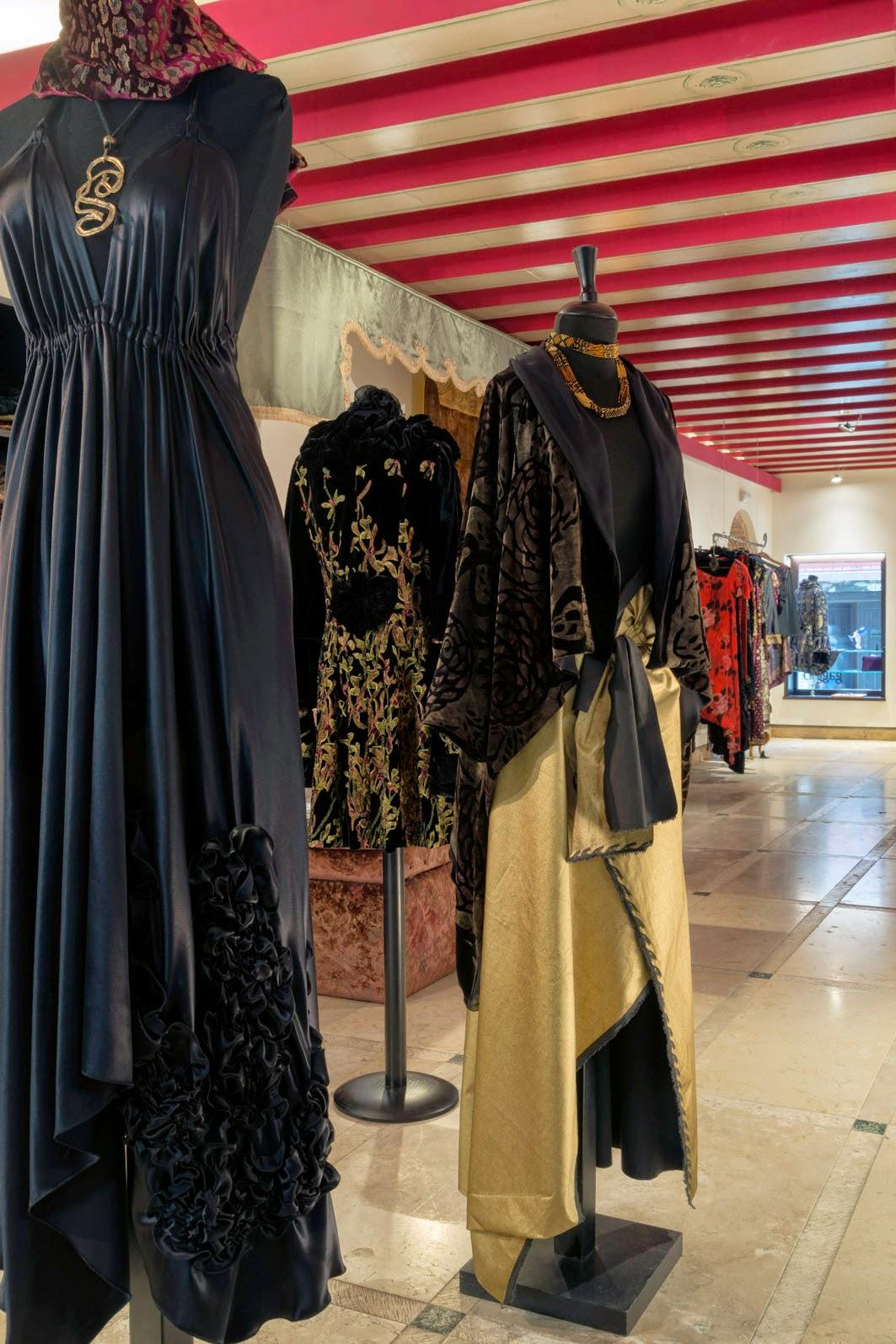 Venice Haute Couture