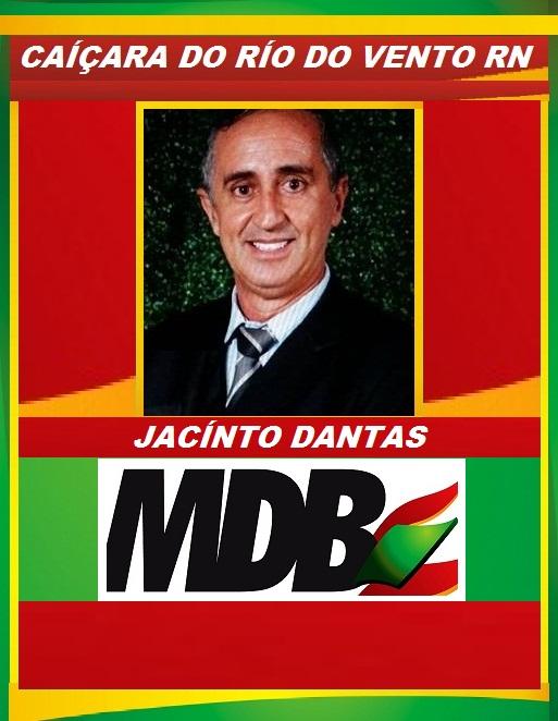 JACINTO DANTAS