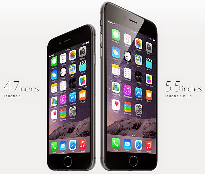 Apple iPhone 6 Plus, Apple iPhone 6 Plus Philippines