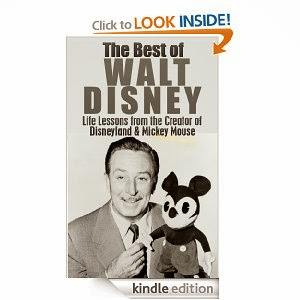 Between Books - The Best of Walt Disney