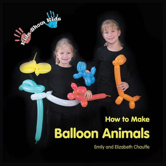 Balloon Animal Book3