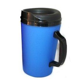 34 oz Thermoserv Foam Insulated Coffee Mug
