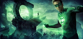 Green Lantern 2011 Hindi dubbed movie movie poster