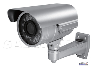 New Line of 650TVL High Resolution Security Cameras at Low Prices